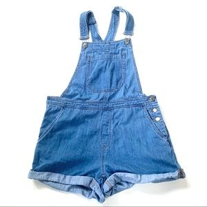 🌸🌵🌼H&M | Denim Overalls 12